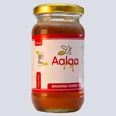 Buy Banana Honey
