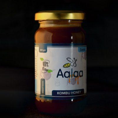 Buy Kombu Honey Online